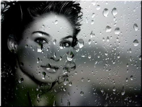О разлуке с любимым. Он ушел ... Я не одна : Нас с одиночеством — двое ... Автор С. Добролюбовская