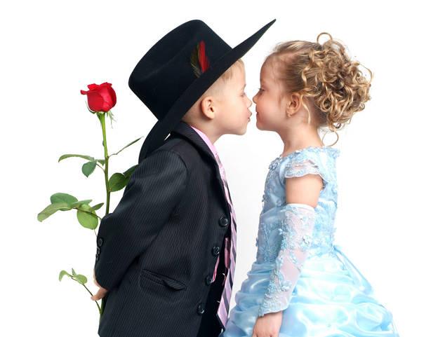 6 июля - Всемирный День поцелуя !